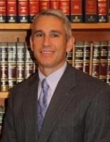 Attorney William F. Riddle